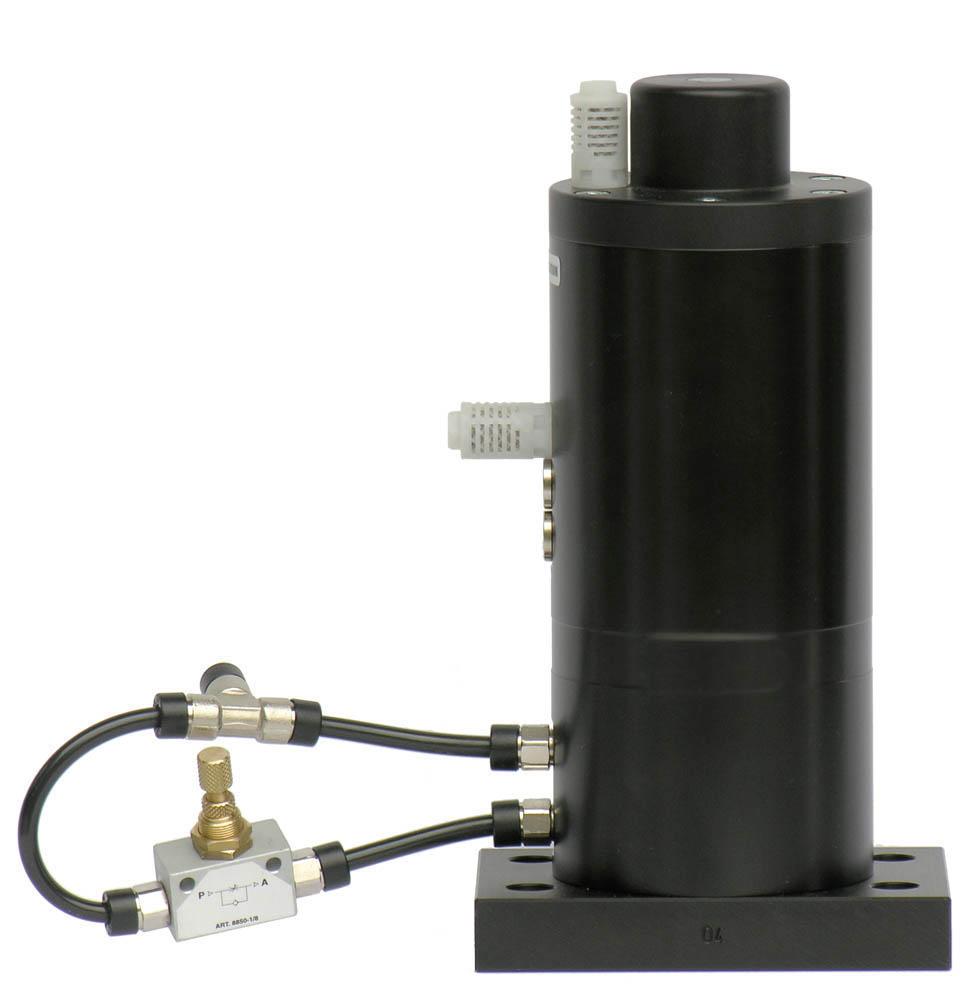 Vibreurs pneumatiques FKL-MI